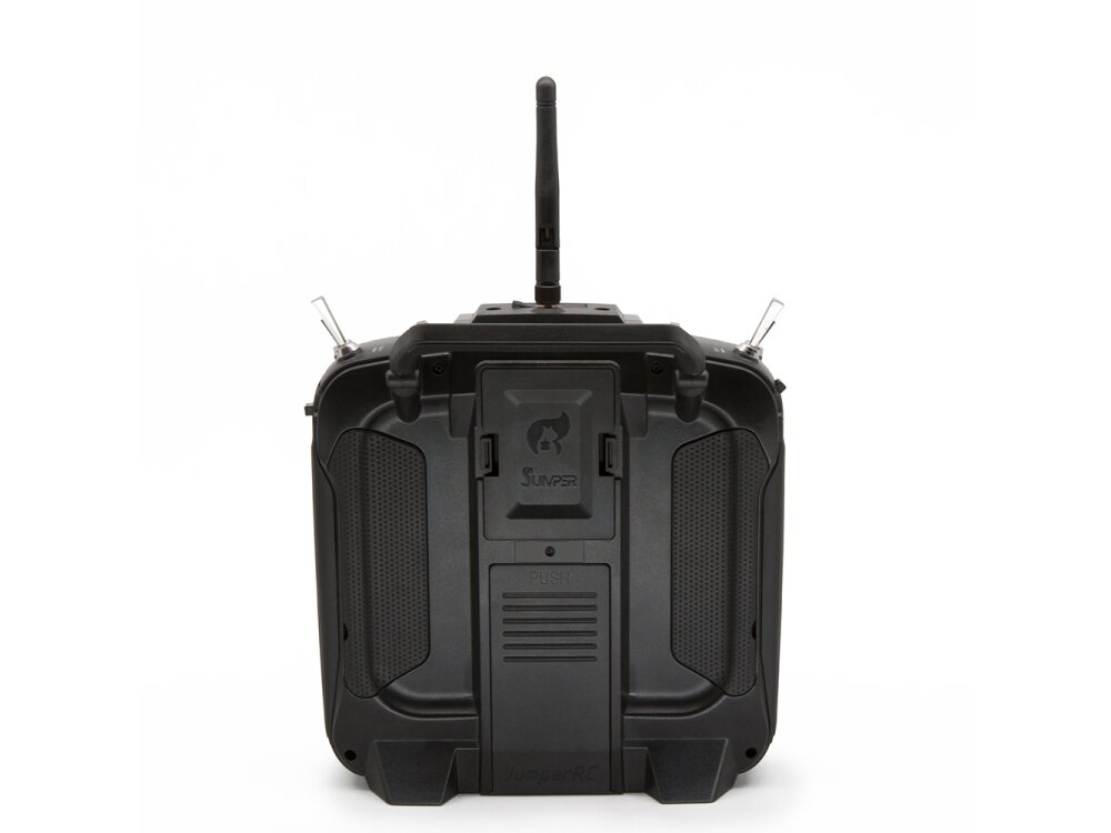 Jumper T18 Pro Radio Transmitter (Internal 5in1 TX + ALPS RDC90 Gimbals)