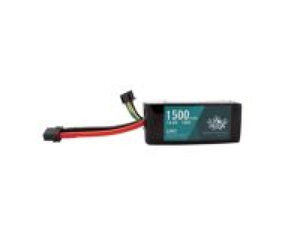 Acehe Ace-X 1500mah 14.8v 100c 4s1p Lipo Battery Pack with XT60 Plug