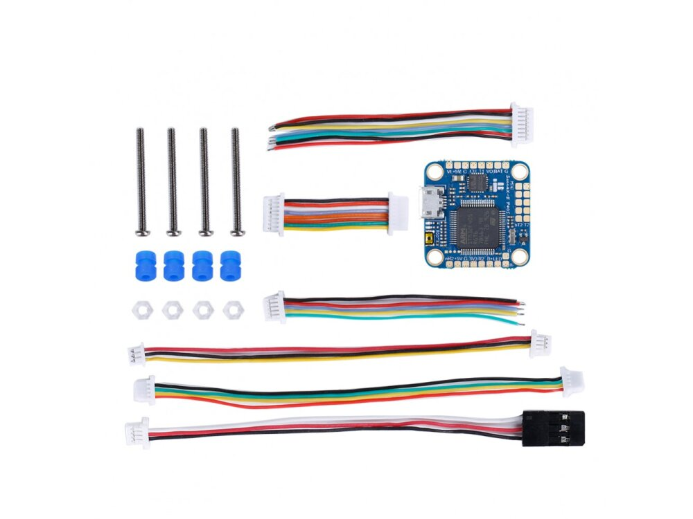 SucceX-E Mini F4 2-6S Flight Controller