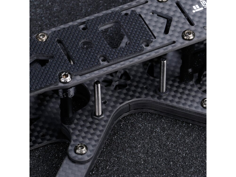 XL5 V4 True X FPV Racing Frame