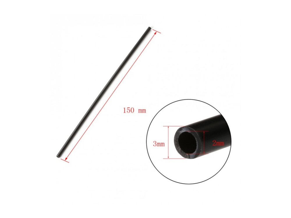 Plastic Protective Tube for Antenna