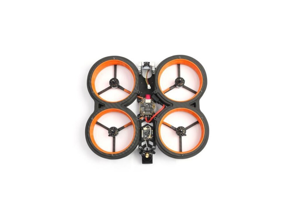 DIATONE MXC Taycan Duct 3 Inch Cinewhoop