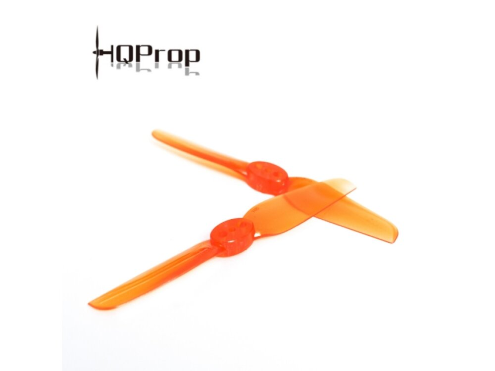HQ Durable Prop T2.6x1.5 (T65MM) (5CW+5CCW)