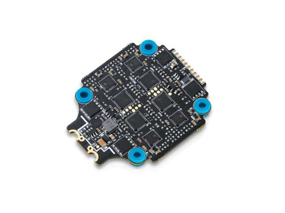 HOBBYWING XRotor MICRO 60A 4in1 BLheli32 6s