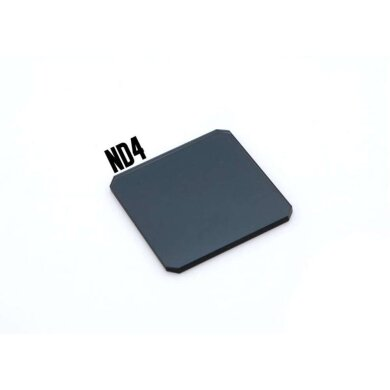 Glass ND Filters - ND4